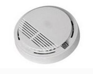 DC 9V Stand Alone Optic Smoke Detector Alarm pictures & photos