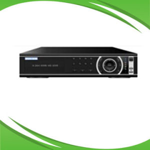 24 Channel Stand Alone NVR pictures & photos
