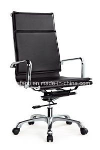 Furniture Office Leather Metal Swivel Executive Chair (A2005) pictures & photos