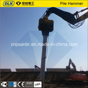 Hydraulic Piles Breaker New Product Good Quality pictures & photos