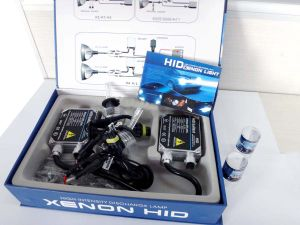 H7 35W 6000k Xenon Lamp Car Accessory with Regular Ballast pictures & photos