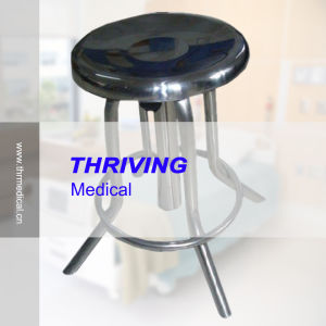 Stainless Steel Nurse Chair (THR-DC04) pictures & photos