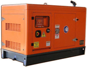 50kVA Cummins Diesel Generator for Industrial Use pictures & photos