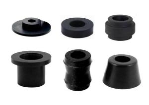 Performance Hard Rubber Bushing pictures & photos