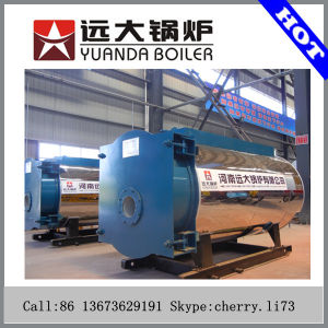 High Efficiency Making Quality Diesel Industrial Boiler Supplier pictures & photos
