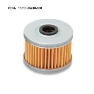 16510-05240-000 Oil Filter for Suzuki pictures & photos