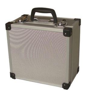 CD/DVD Aluminum Storage Case pictures & photos