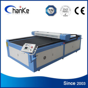 High Precission Laser Cutting Bed Machine Laser Cutters for Acrylic pictures & photos
