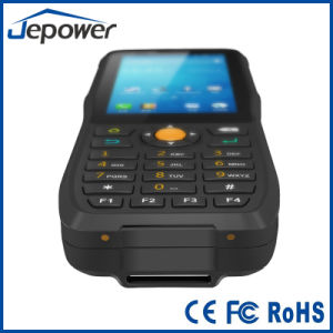 Rugged Handheld PDA Terminal 1d 2D Bar Code Reader Scan Barcode Machine pictures & photos