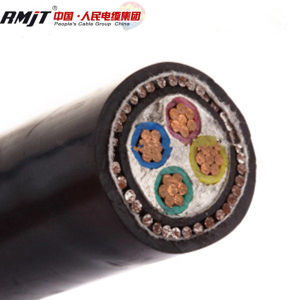 Manufacturer 95mm PVC Electric Power Cable pictures & photos