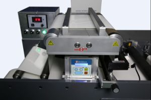 Offset Label Printing Machinery pictures & photos