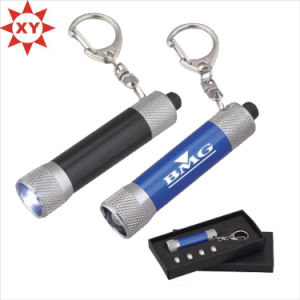 Colorful LED Keychain for Sale (XYmxl121006) pictures & photos