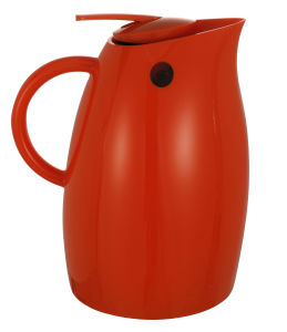 Glass Lined Plastic Vacuum Insulated Coffee Jug Pgp-1000L-Stainless Steel pictures & photos