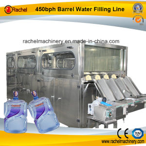 Automatic Barrel Water Production Machine pictures & photos