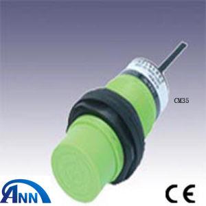 Cm35 Capacitance Proximity Sensor Switch pictures & photos