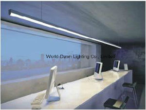 1.2/1.5. /2/2.5m LED Aluminum Profile Batten Linearlight (WD-A55) pictures & photos