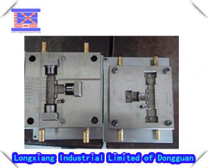 High Qualaity Precision Injection Mold pictures & photos