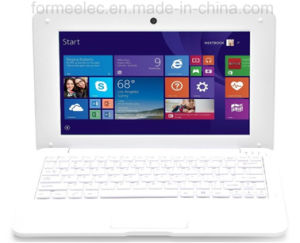 10.1inch Super Netbook Notebook Laptop UMPC Win10 2GB32GB Intel Z3735f pictures & photos