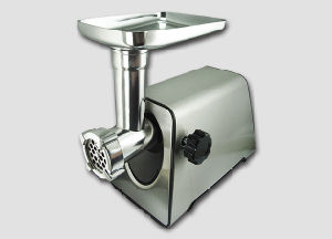 Namite Mgd Electric Stainless Steel Meat Grinder pictures & photos