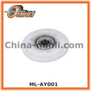 Nylon Bearing for Slide Furniture Door (ML-AY001) pictures & photos
