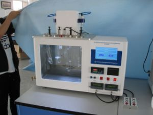 HK-265g Kinematic Viscosity Tester for Petroleum Products (Semi-automatic) pictures & photos