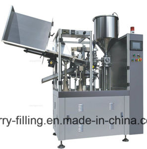 Automatic Tube Filling Machine pictures & photos