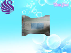 OEM Hot Newly Wetness Indicator Wholesales Baby Diaper pictures & photos