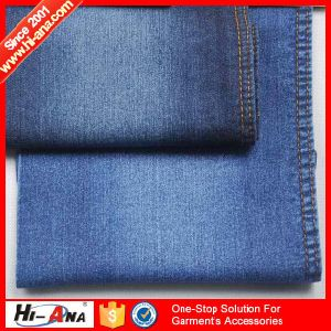 Best Hot Selling Your Satisfied Denim Jeans Fabric pictures & photos