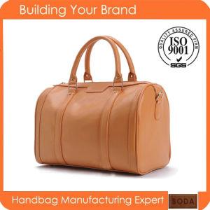 New Design Lady Fashion PU Handbag (BDM062) pictures & photos