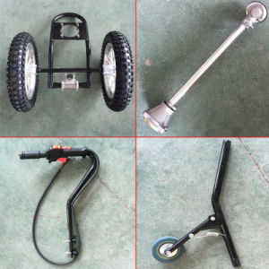 Hand Mower Sy-Hm139 pictures & photos