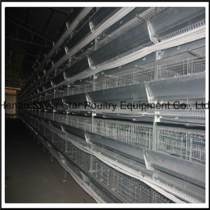 Saving Space Poultry Farm Equipment Layer Chicken Battery Cage pictures & photos