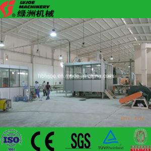 2 Million Production Capacity Building Gesso Clapboard Process Line pictures & photos