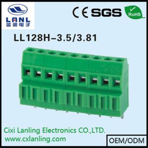 Ll128h-3.5/381 PCB Screw Terminal Block