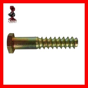 Railroad Screw Spike pictures & photos