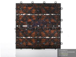Environmental WPC DIY Decking Tile pictures & photos