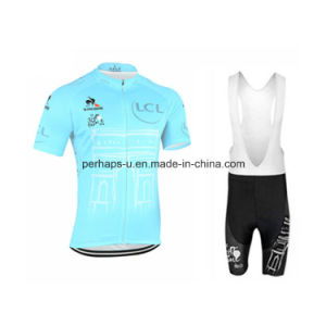 Short Sleeve Printing Cycling Clothes Fitness Suit Bicycle Wear pictures & photos
