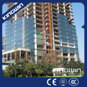 Innovative Design and Fabrication Curtain Wall Panel pictures & photos