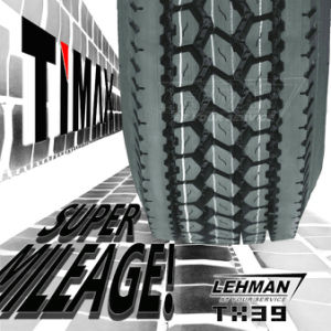 Best Chinese Brand Commercial Semi Truck Tire (295/75 22.5, 11R22.5, 285/75 24.5, 11R24.5) pictures & photos