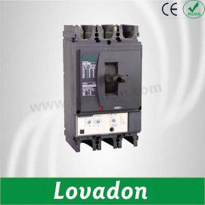 Moulded Case Circuit Breaker Lnsx-630 MCCB pictures & photos