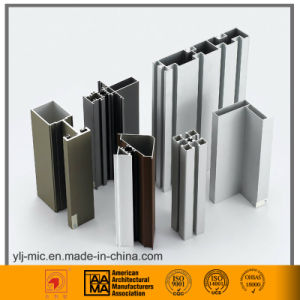 Durable/Weather-Proof Extruded Aluminum Profiles pictures & photos