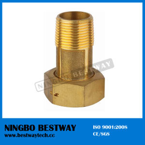 Water Meter Couplings in The Market (BW-704) pictures & photos