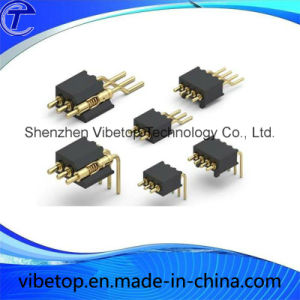 Wholesale Connector Brass Spring Loaded Pogo Pin Sp-V13 pictures & photos