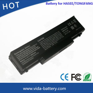 9-Cell 11.1V 7200mAh Laptop Battery for Asus Z96 Series pictures & photos