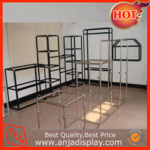 Metal Display Stand Metal Display Unit for Store pictures & photos