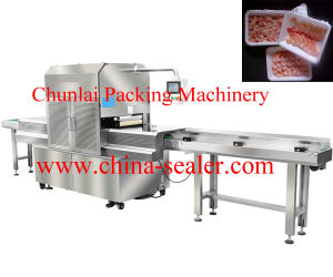 Shrimp Modified Atmosphere Packaging Machine pictures & photos