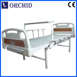 Flat Bed with ABS Head and Foot Board (BCP03-III)