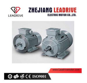 IE2 High Efficiency Asychronous Motor With CE pictures & photos