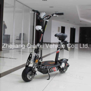 Adult Two Wheel High-Powered Scooters Qx-2001 pictures & photos