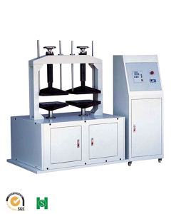 Reciprocating Compression Deformation Test Machine pictures & photos
