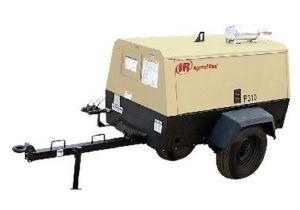 Compressor; Ingersoll Rand/Doosan Portable Air Compressor (P310) pictures & photos